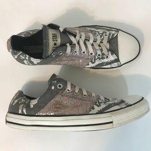 Converse All Star Womens Sneaker SZ 11 Canvas